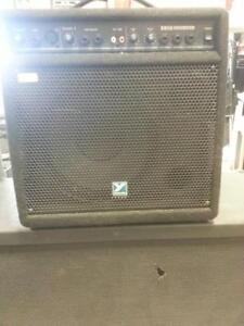 Yorkville Keyboard amp (38368) We sell used Amps and music equipment.