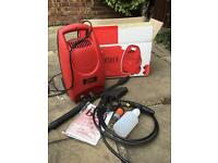 Never used Power Devil Pressure Washer