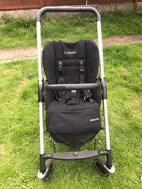 Maxi cosi Pram......very good condition