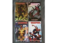 Comic book Joblot Marvel / DC *Brand New*