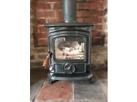 Waterford Stanley 'SHIRE' Woodburner/Multifuel Stove