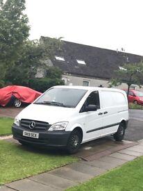 Mercedes Vito 110 Van