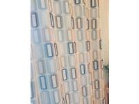 Curtains (Dunelm)