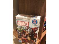 Marvel Reader Collection - 15 Book set