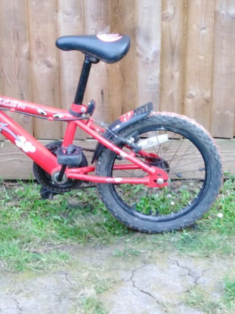 Apollo Kids /Childrens Bike (For 5 to 7 year olds) | in Hanwell, London |  Gumtree