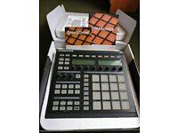Native Instruments - Maschine MK1- No software