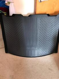 Ford Kuga Boot Liner and Mats out of 2016 Model Genuine Ford
