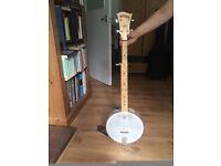 Deering Goodtime open back 5-string banjo
