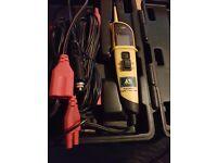 Digital probe tester kit