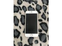 iPhone 6 128 Gb (unlocked)