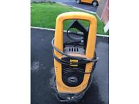 JCB power/pressure washer for parts/repair