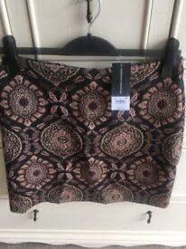 Ladies skirt (new)