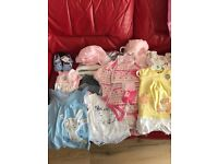 Baby clothes ( girls)
