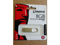 Genuine Kingston 8GB DataTraveler SE9 USB 3.0 Flash Drive Memory Stick DTSE9 G2(Min. Order 5pcs)