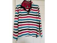 Joules ladies jumper size 14