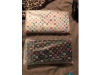 Lv purses and wallets new condition