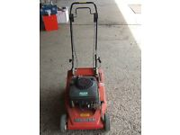 Mountfield Empress 83706 Lawn Mower Briggs and Stratton Quantum Power 4hp Engine