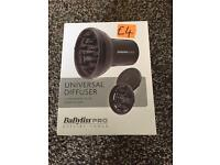 Babyliss Universal Diffuser
