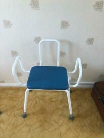 Chair aid