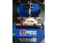 Mug Press Machine... Mug sublimation