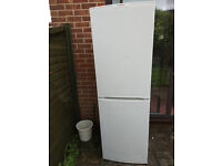 Bosch Forst Free Fridge Freezer - A Energy - 274L - Free Delivery