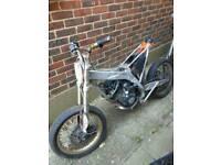 Motobikes job lot spear or repair
