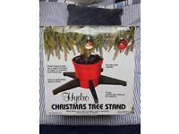 HYDRO CHRISTMAS TREE STAND