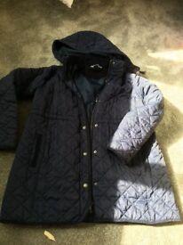 Jo Jo Maman Bebe Maternity Coat . Size 14. /16