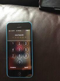 Swaps iPhone 5c