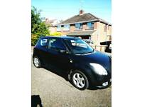 Suzuki Swift 1.5 VVTS GLX