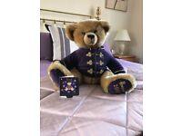 Harrods 2000 Teddy