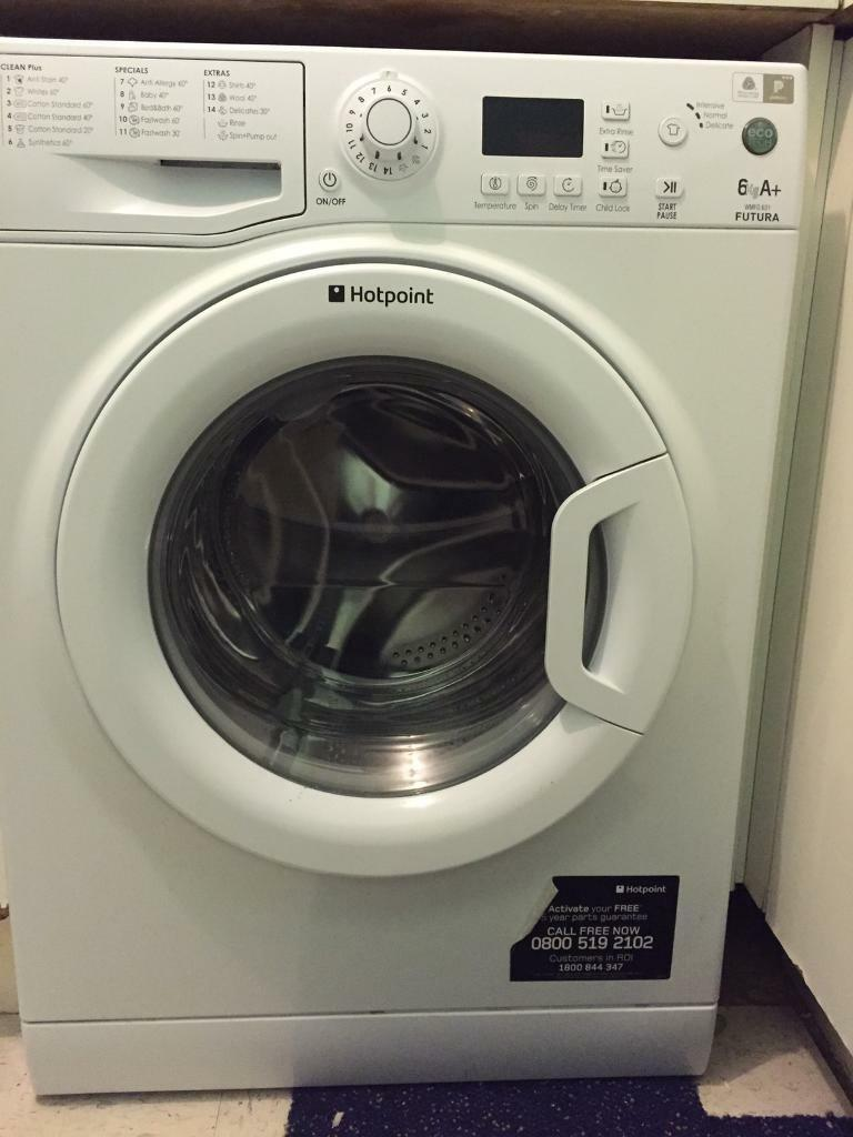 Hotpoint Washing Machine Spares hotpoint washing machine spares/repair | in luton, bedfordshire