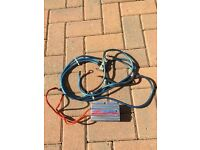'West' Hyper Voltage Stabilizer + Grounding cables(For Honda, Toyota, Mazda, etc)