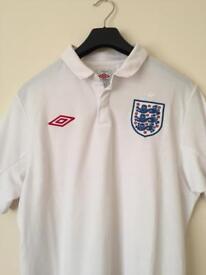 Retro Classic England Shirt