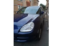 PORSCHE CAYENNE FOR WEDDING/PARTY/SPECIAL OCCASION HIRE