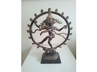 SHIVA IN THE RING OF FIRE