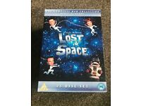 Lost in Space DVD Box Set
