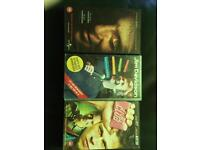 3vhs videos free for pick up