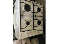 whirlpool electric oven with gas hobs