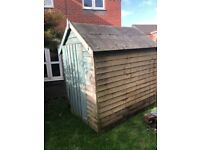 Garden Shed for quick sale