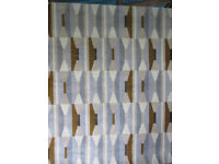 IKEA RUG - Vidstrup 170cm x 240cm AS NEW, Shades of grey and brown