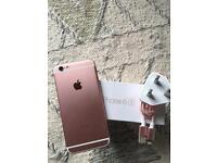 IPhone 6s any sim - like new!