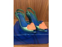vivienne westwood anglomania melissa (smell amazing) lady dragon ll £75
