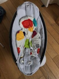 Mamaroo Baby Rocker with Infant Insert - £180