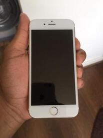 iPhone 6s 16gb unlocked to all network. Excellent condition