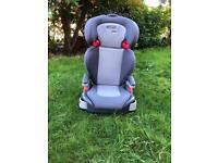 Graco Jnr High Back Booster Seat