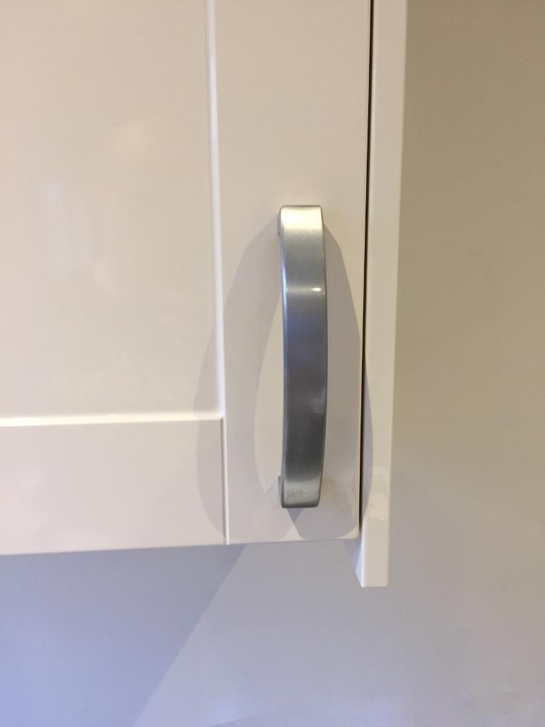 Door Handles For Kitchen Units Howdens Kitchen Unit Handles X15 In Bridgend Gumtree