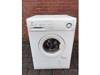 Zanussi Washing Machine FLS1183W
