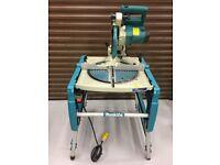Makita LF1000 Flipover Mitre Chop and Table Saw 110V Power Tools