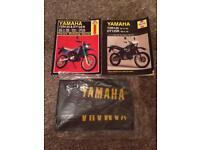 Yamaha books